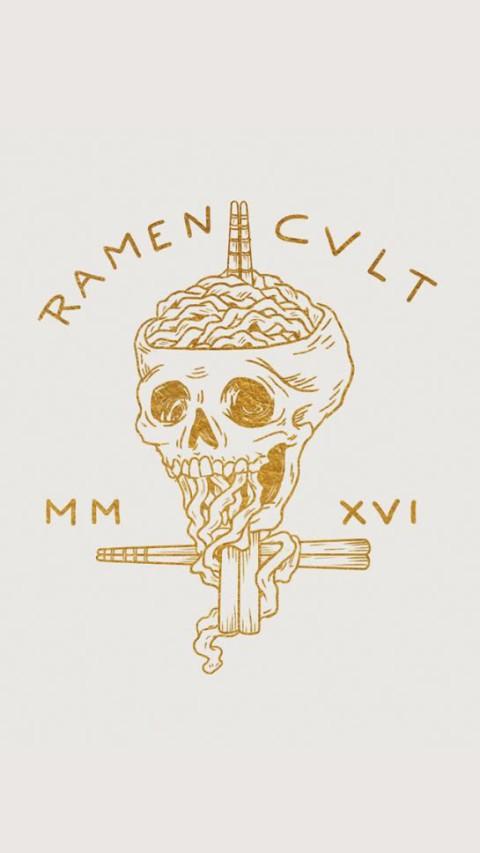 RAMEN+CULT